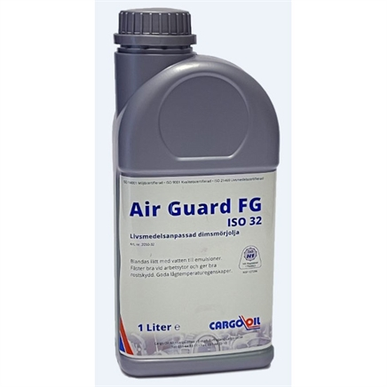 Cargo Air Guard FG 1 ltr