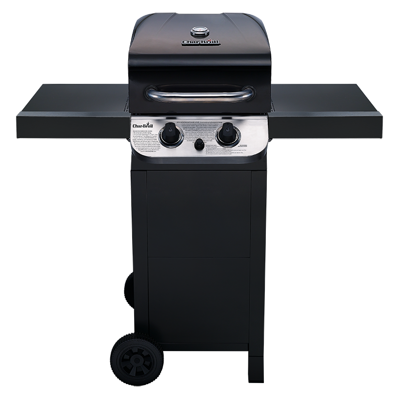 Char-Broil Convective 210B gasgrill